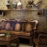 Thi công gỗ nội thất tại HN