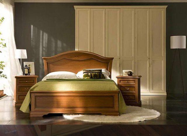 Đồ gỗ nội thất phòng ngủ | Thiết kế nội thất phòng ngủ