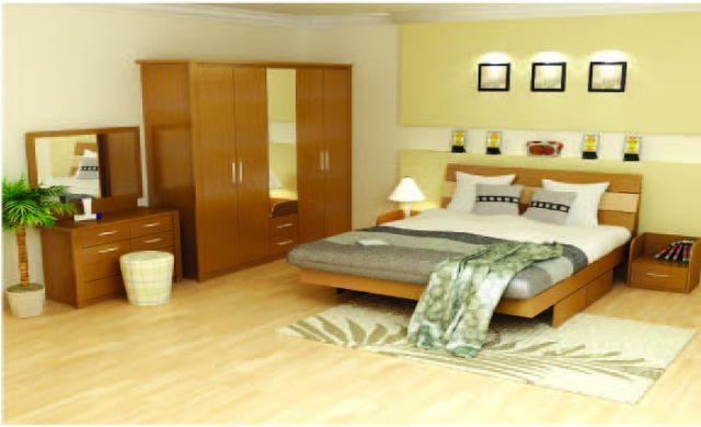 Đò gỗ nội thất phòng ngủ | Thiết kế nội thất phòng ngủ