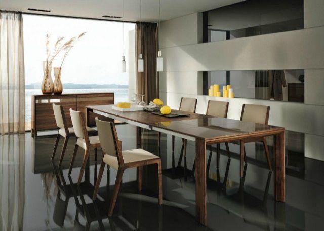 Thiết kế nội thất chung cư hiện đại