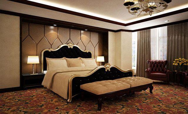 Nội thất phòng ngủ đẹp sang trọng | nội thất phong ngủ