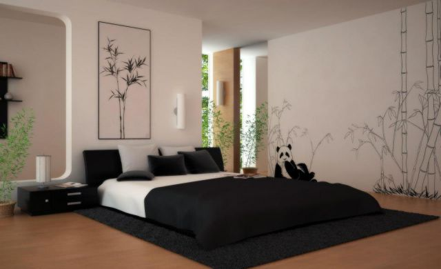 Nội thất phòng ngủ đẹp sang trọng | nội thất phòng ngủ
