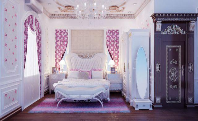 Thiết kế nội thất phòng ngủ hiện đại | nội thất phòng ngủ
