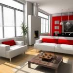 Cách trang trí phòng khách đẹp