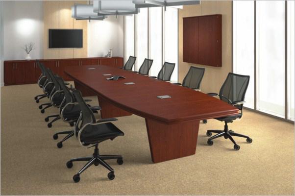 Không gian nội thất phòng họp | thiết kế nội thất phòng họp | nội thất phòng họp