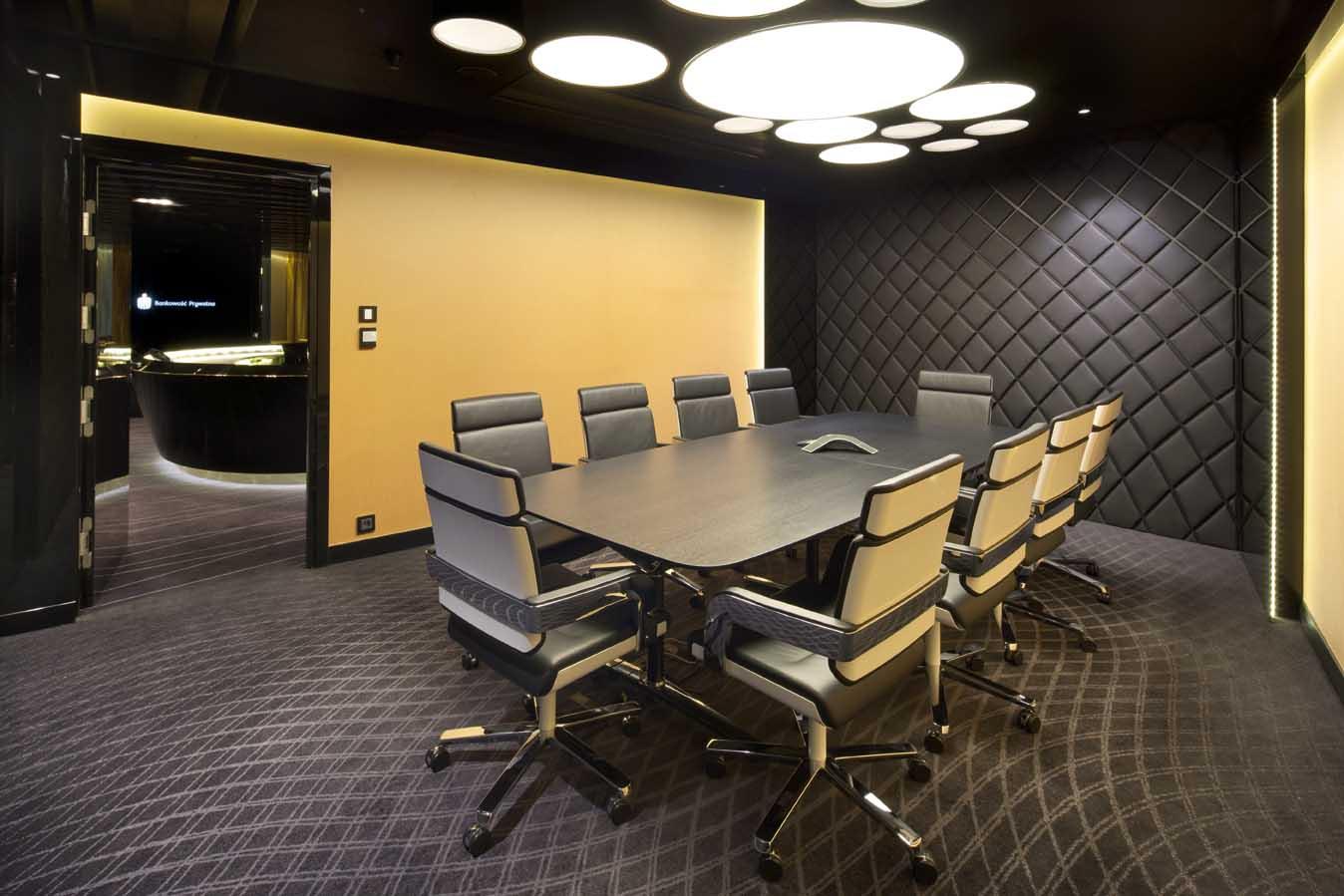 Không gian nội thất phòng họp   thiết kế nội thất phòng họp   nội thất phòng họp