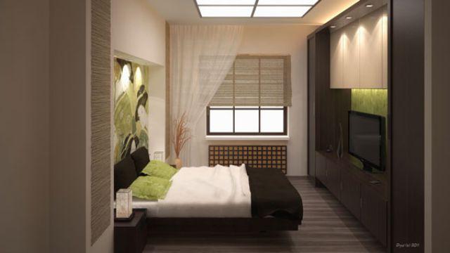thiết kế nội thất phòng ngủ   nội thất phòng ngủ  