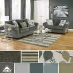 Những cách phối màu trong thiết kế nội thất