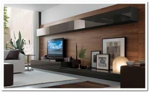 Mẫu kệ tivi trong căn phòng khách-02