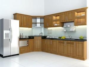 Mẫu nội thất bằng gỗ cho tủ bếp-03