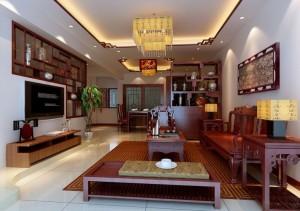 Nội thất đồ gỗ đẹp cho bàn ghế tại  phòng khách
