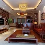 Nội thất đồ gỗ đẹp cho bàn ghế phòng khách