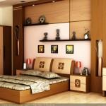 Nội thất đồ gỗ đẹp cho phòng ngủ sang trọng
