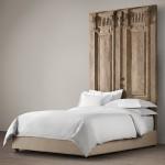 Những mẫu thiết kế giường gỗ cổ điển đẹp mà bạn nên biết