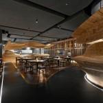 Thiết kế nội thất quán bar, nhà hàng nổi bật