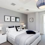 Tối ưu diện tích cho nội thất phòng ngủ