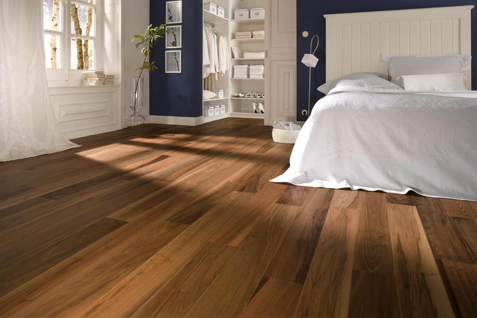 Thi công gỗ nội thất cho sàn nhà đẹp - 2