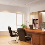 Nội thất gỗ đẹp cho văn phòng công ty