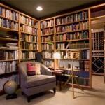 Nội thất gỗ thông minh trong nhà ở