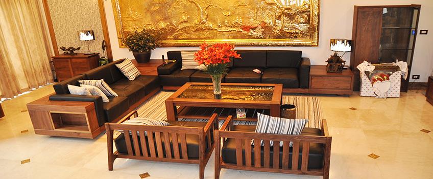 Thi công gỗ nội thất cho nhà đẹp