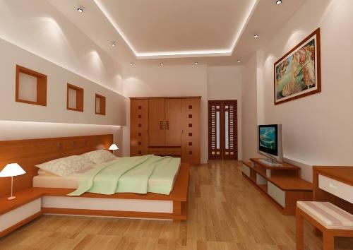 Thi công gỗ nội thất cho nhà đẹp. 2