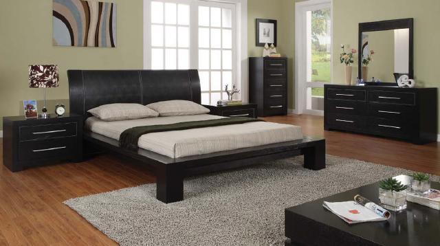 Thiết kế nội thất gỗ dành cho căn phòng ngủ- Ảnh 01