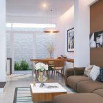 Các mẫu gỗ nội thất cho ngôi nhà đẹp 2017
