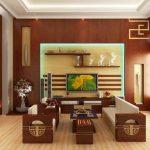 Bộ sưu tập những mẫu bàn ghế gỗ nội thất đẹp dành cho phòng khách