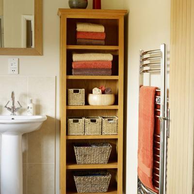 Những mẫu thiết kế tủ gỗ đẹp mà bạn nên xem - 05