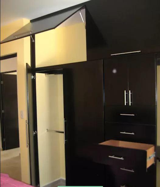 Những mẫu thiết kế tủ gỗ đẹp mà bạn nên xem - 06