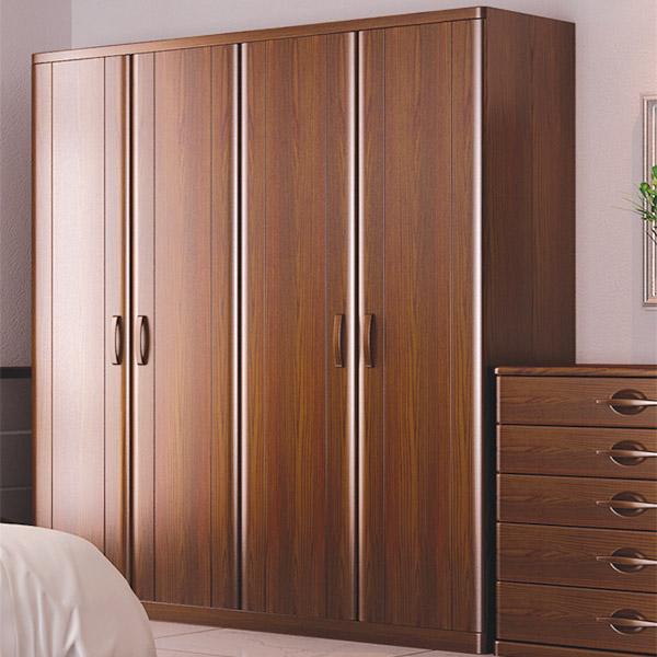 Những mẫu thiết kế tủ gỗ đẹp mà bạn nên xem - 01