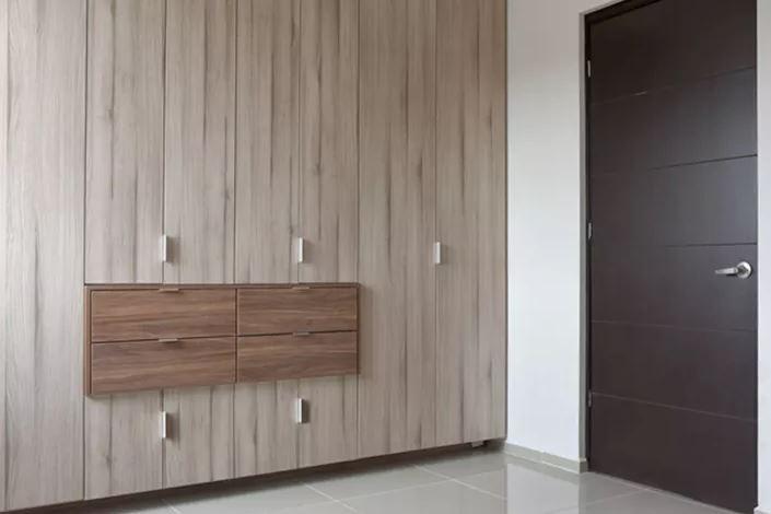 Những mẫu thiết kế tủ gỗ đẹp mà bạn nên xem - 02