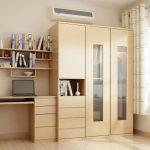 Những mẫu thiết kế tủ gỗ đẹp mà bạn nên xem !