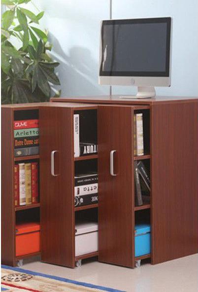 Những mẫu thiết kế tủ gỗ đẹp mà bạn nên xem - 07