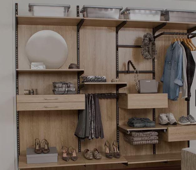 Những mẫu thiết kế tủ gỗ đẹp mà bạn nên xem - 04