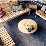 Những mẫu nội thất gỗ nhỏ đẹp cho mọi nhà