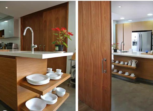 Những món nội thất gỗ đẹp sang cho nhà hiện đại