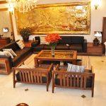 Mẫu thiết kế đồ gỗ nội thất sang trọng cho mọi gia đình