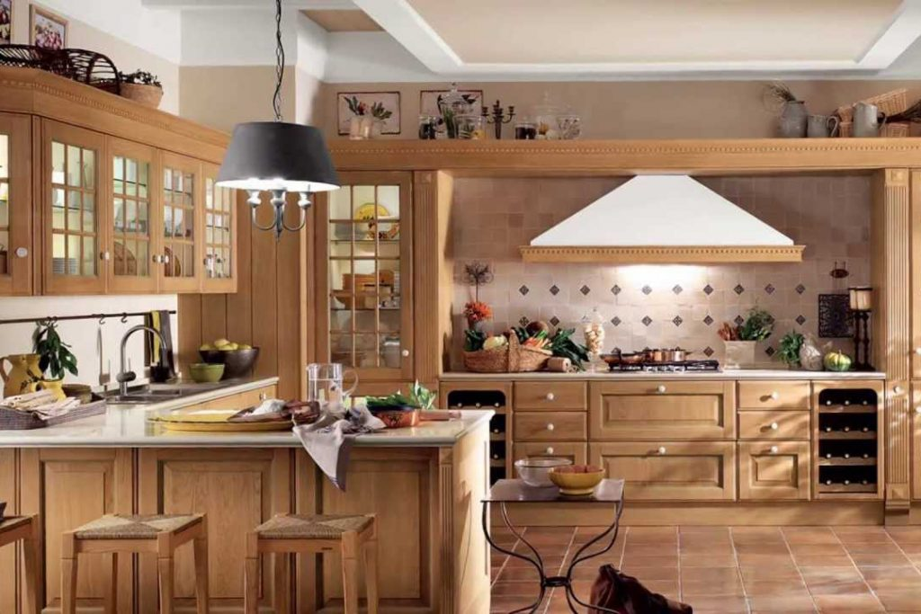 Mẫu thiết kế đồ gỗ nội thất sang trọng cho mọi gia đình 2
