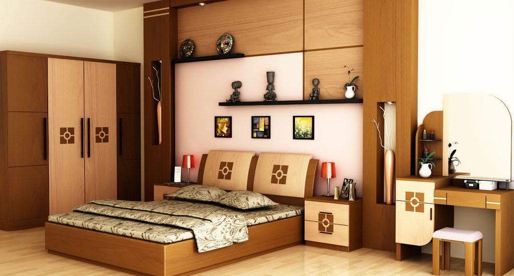 Mẫu thiết kế đồ gỗ nội thất sang trọng cho mọi gia đình 3
