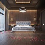 Trang trí nội thất phòng ngủ đẹp cho gia đình