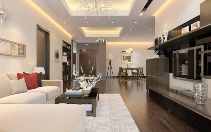 Thiết kế gỗ nội thất giá rẻ cho chung cư nên chọn gỗ tự nhiên hay gỗ công nghiệp - 5