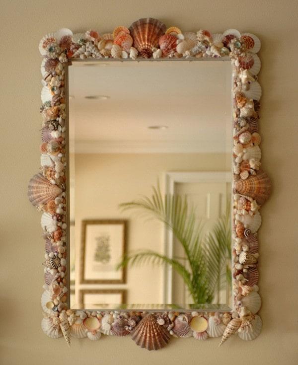 Trang trí gương đẹp cho căn nhà của bạn-1